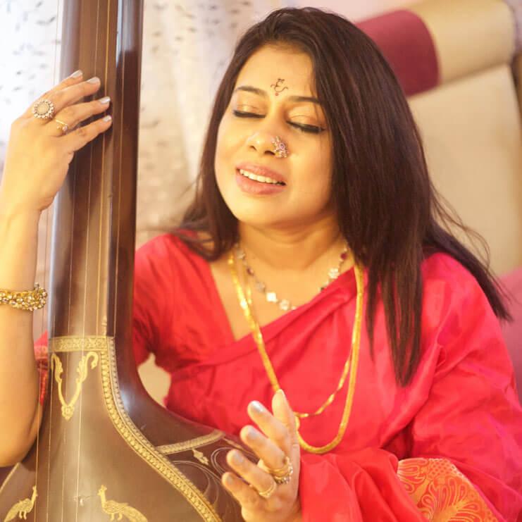 Barnali Chattopadhyay