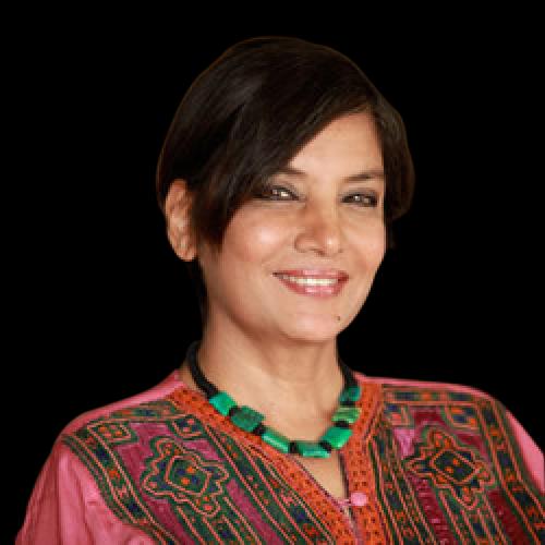 Shabana Aazmi