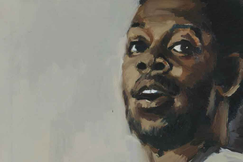 Chingonyi wins £30k Dylan Thomas Prize
