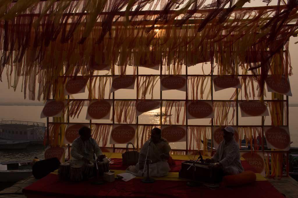 Mahindra Kabira Festival: 4th – 6th Nov. 2016