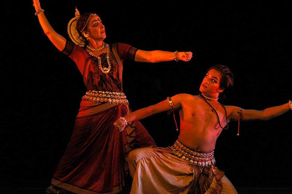 Tribhanga – An Expression of the Beautiful Odissi Dance Form