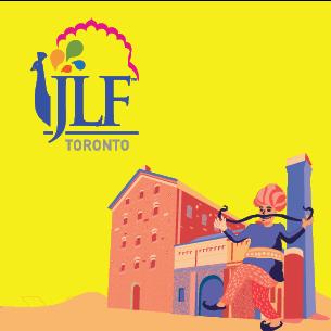 JLF Toronto