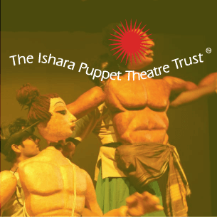 The Ishara Puppet Theatre