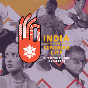 India in the Sushine City