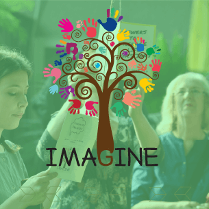 Imagine with Children First