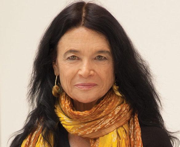 Anne Waldman